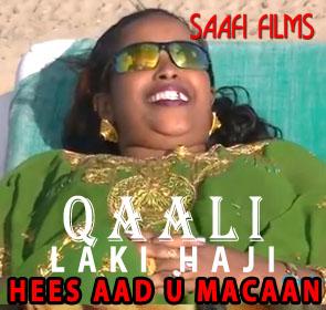 Saafi Films Somali Music Aflaan Musalsal Caasi Nuura Sanadihii