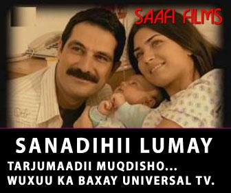 Saafi Films Hindi Af Somali