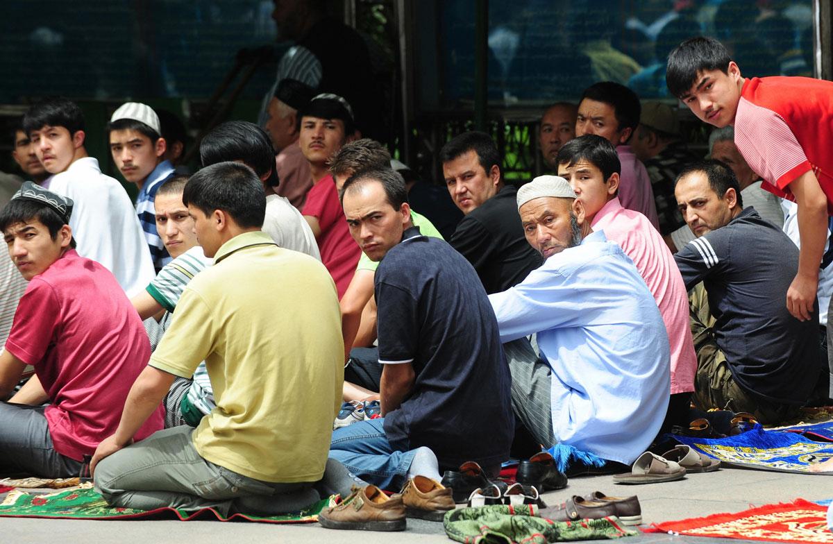 Photo of Muslim Scholars Reject China's Ramadan Ban