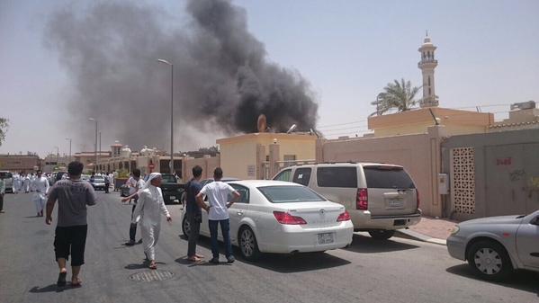 Saudi attack 3