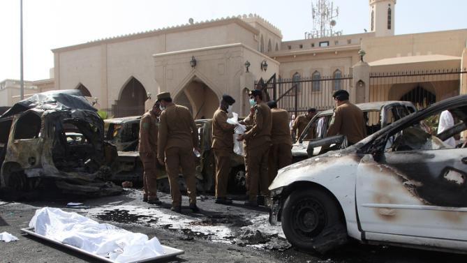 Saudi attack 4