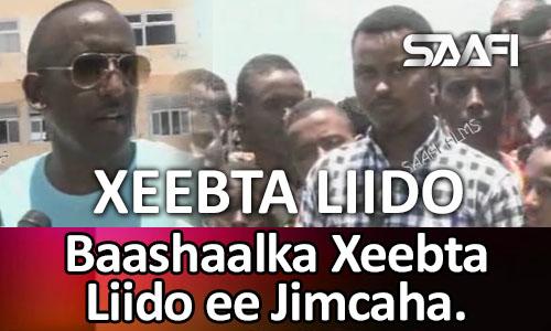 Photo of Baashaalka Xeebta Liido ee Jimcaha.