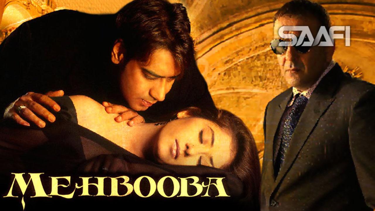 Mehbooba Saafifilms Web
