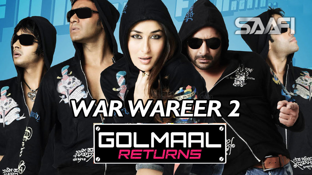 Photo of Warwareer 2