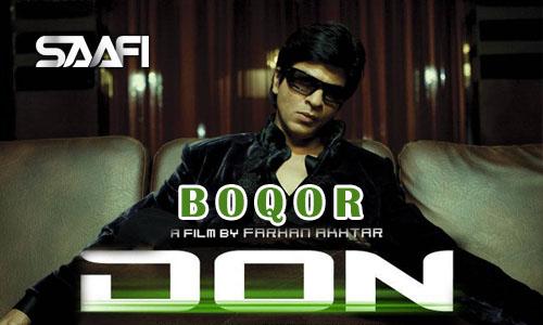 Photo of Boqor 1