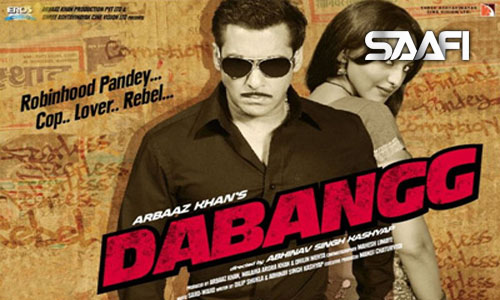 Photo of Dabangaa