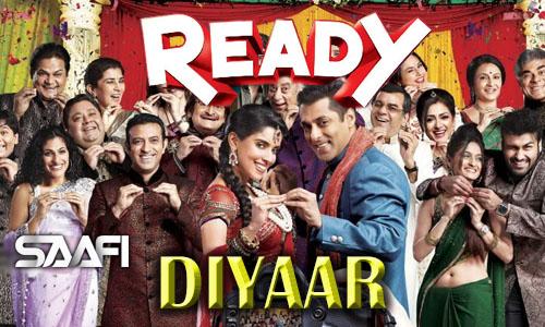 Ready DIYAAR Saafifilms.com