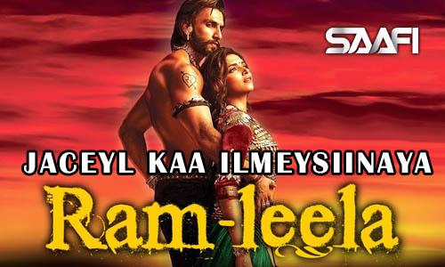 Photo of Raam & Leeyla (Jaceyl cajiib ah).
