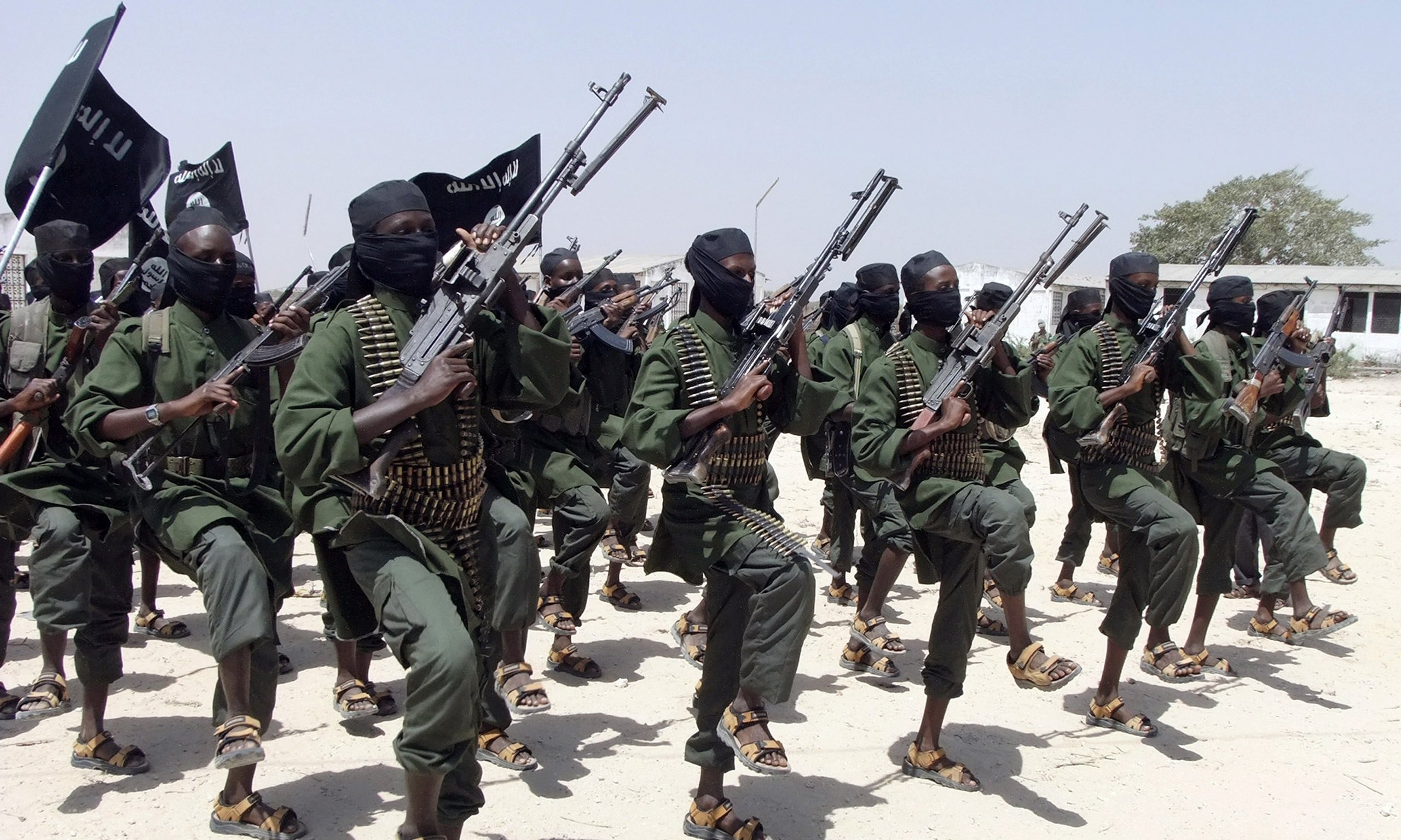 Photo of Africa Union needs help to beat Shabaab, research says