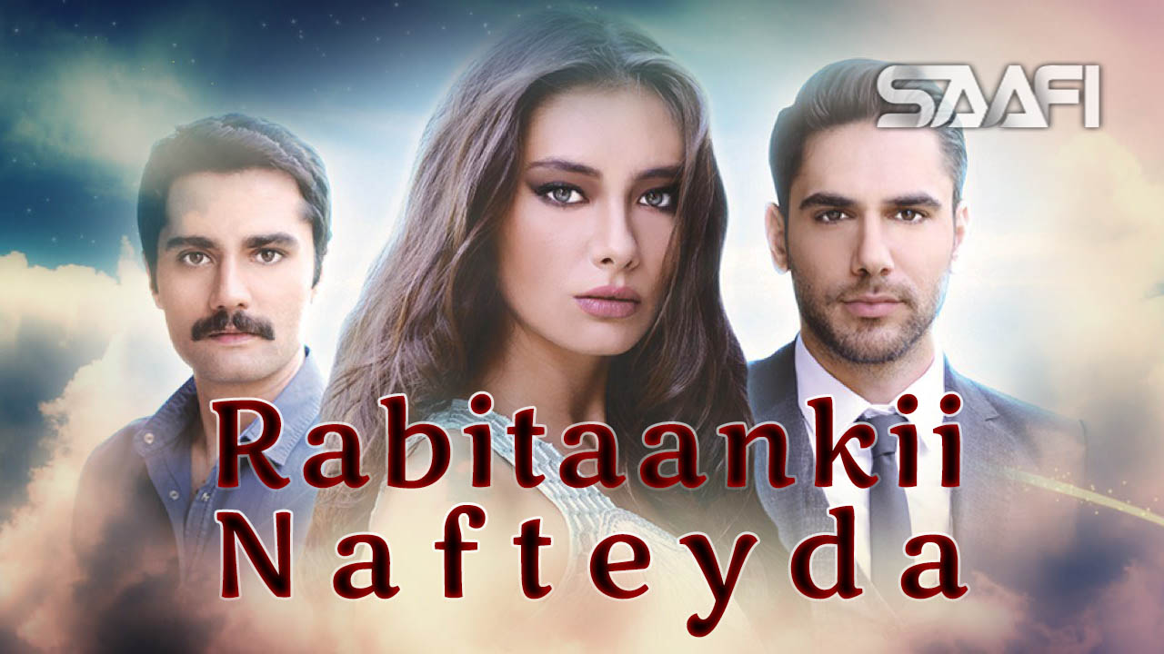 Photo of Rabitaankii Nafteyda Advert