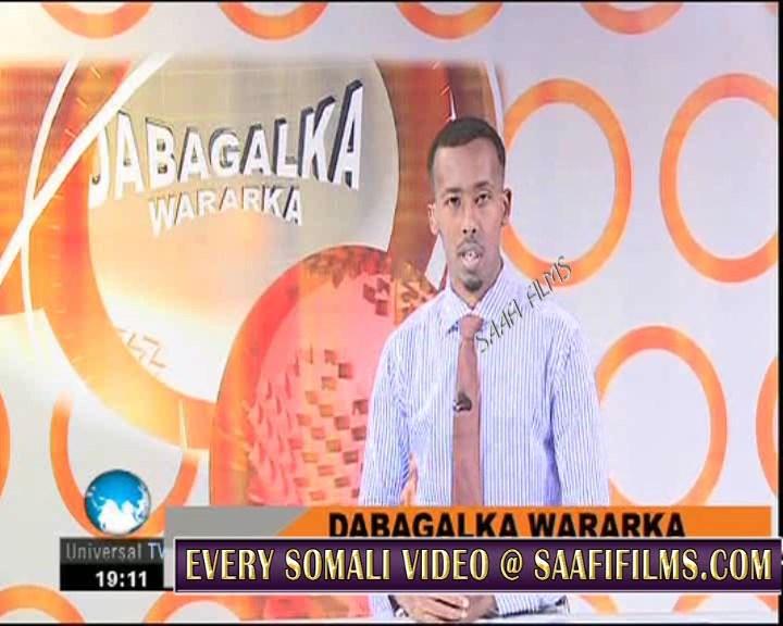 Photo of DABAGALKA WARARKA 02 03 2016 Su'aalo culus oo la weydiiyay taliyaha nabadsugida & Somaliland oo dilkii taliyaha…
