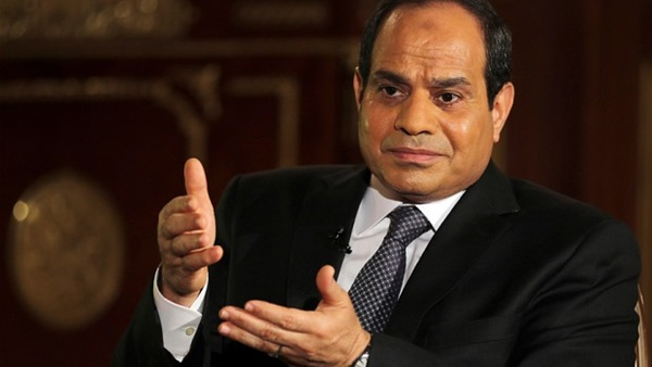 Photo of Egypt's Sisi says Italy risks new Somalia in Libya.