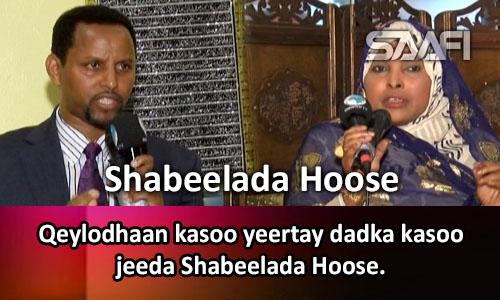 Photo of Qeylodhaan kasoo yeertay dadka kasoo jeeda Shabeelada Hoose & dacwad culus oo…