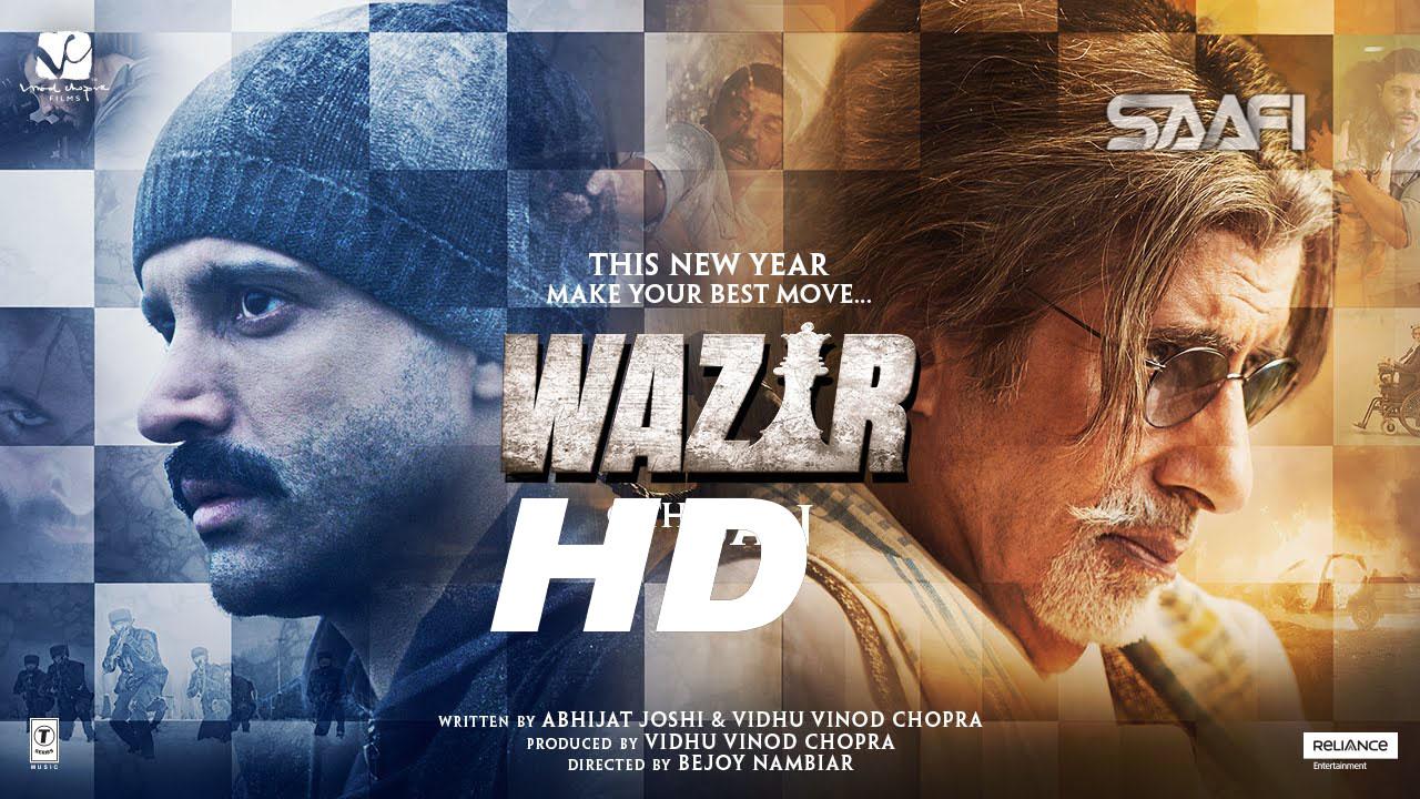 Photo of Wasiir 2016 HD