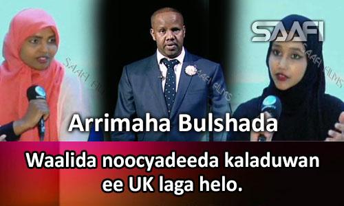 Photo of Waalida noocyadeeda kala duwan ee UK laga helo.