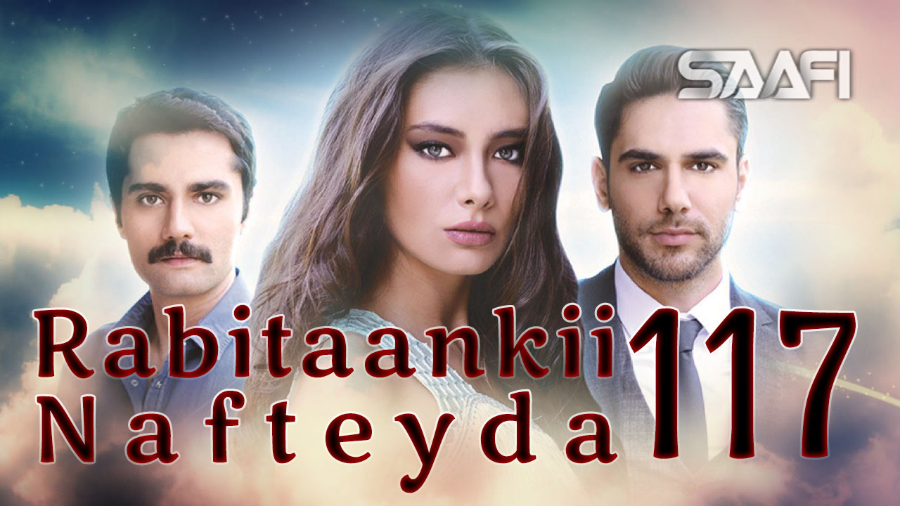 Noloshii qadhaadheyd Part 8 Turkish is taking over Hollywood