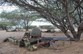 Photo of Kenya oo in ka badan 50 Askari looga dilay Waqooyi Bari, saddexdii bil ee la soo dhaafay