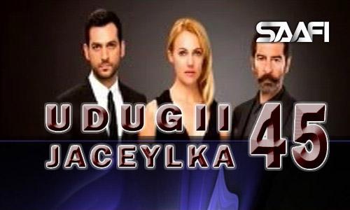 Photo of Udugii Jaceylka 45