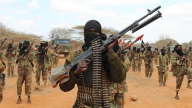 Photo of Al Shabaab storms Somali border town, kills at least 10 military