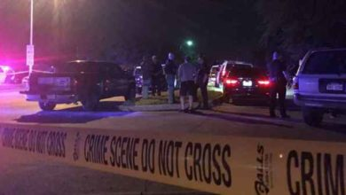 Photo of Eight people shot to death in Texas home, police say