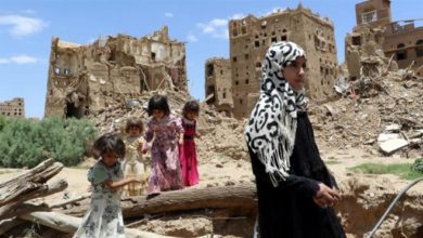 Photo of HRW: Saudi-led air strikes in Yemen are 'war crimes'