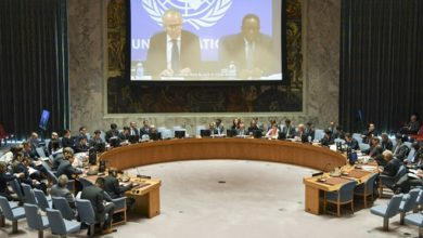 Photo of Somalia facing complex immediate and long-term challenges, UN Security Council told