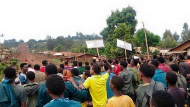 Photo of Ethiopia: Clashes over boundary dispute displaced hundreds