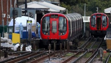 Photo of Britain has identified a suspect in London train bomb: Sky News