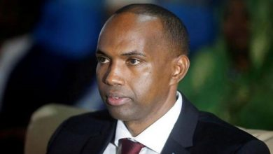 Photo of Prime Minister Kheyre travels to New York for the UN General Assembly