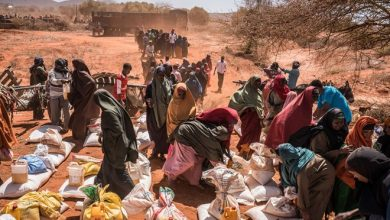 Photo of Global action keeping famine at bay but failing to prevent suffering, UN chief warns