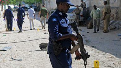 Photo of Three dead in car attack in central Somalia