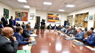 Photo of We are not UN employees, Museveni tells AMISOM