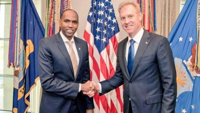 Photo of Deputy Defense Secretary meets with Somali PM, reinforces U.S. Support for defeating Al-Shabaab