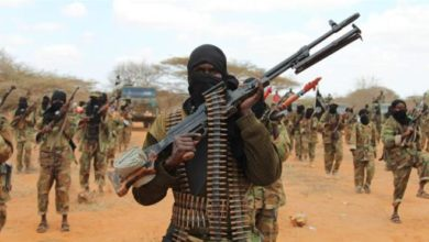 Photo of Al-Shabab attacks Somalia army base