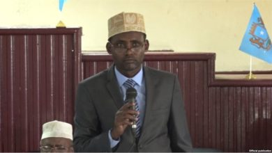 Photo of Somalia: Chief justice suspends 18 judges