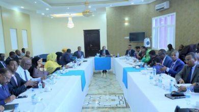 Photo of Somali government breaks silence on Abdikarim rendition