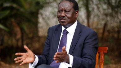 Photo of Kenyan opposition chief to focus on corruption in election re-run