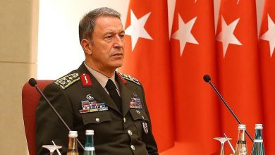 Commander of Turkish Land Forces