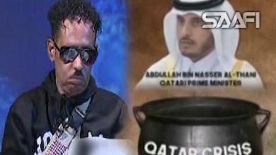 Photo of Faaliyaha 23 09 2017 Qosolka maamul goboleedyada Qatar xiriirka u jaray.