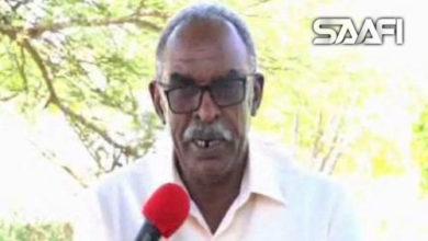 Photo of Somaliland oo ka hadashay saameynta dagaalkii Oromada & Soomaalida dhexmaray