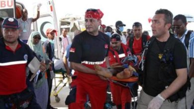 Photo of Italy donates 300,000 euros to Somali Red Crescent
