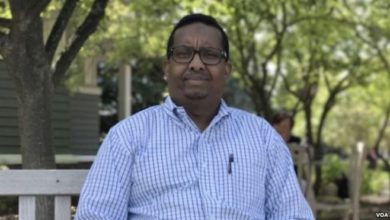 Photo of Family Remembers Minnesota Man Killed in Mogadishu Blast