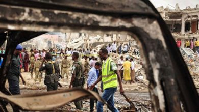 Photo of Why The Somalia Attack Is Being Compared To Sept. 11