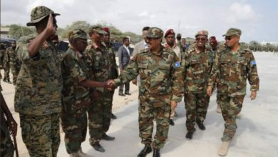 Photo of United States to support Somalia as country's president prepares for 'state of war' after bombing