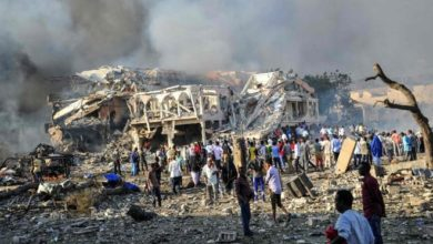 Photo of Who will channel Somalia's anger after bombings? Analysis