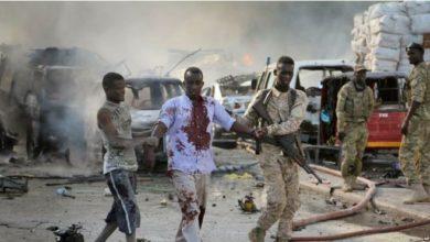 Photo of Massive Bomb Led Somalis to Do Something New — Donate Blood