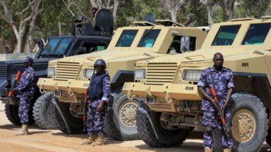 Photo of Somali civilians, AU soldier die in ambush