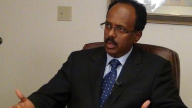 Photo of Somali President Sends Condolences Following Deadly Hotel Attack