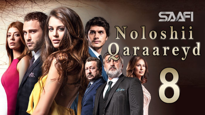 Noloshii qadhaadheyd Part 8 Turkish is taking over Hollywood & Bollywood