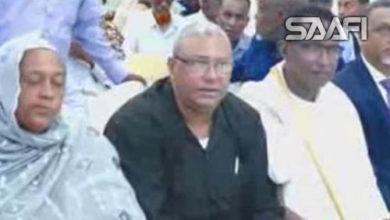 Photo of Qaar ka mid ah xildhibaanada oo sheegay in Shariif Xasan uu ku guuldareystay wax ka qabashada Koofur Galbeed
